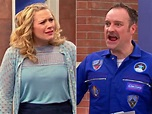 Kate and David Hewlett, sister and brother team, reunite ...