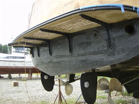 Wood Boat Hull Design by Best Way To Seal Wooden Hull Page 2 Boat Design Net