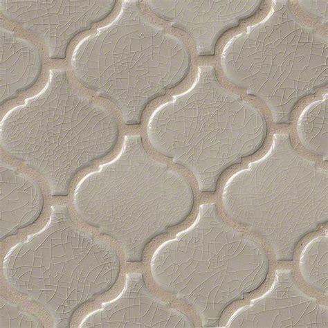moroccan tiles kitchen backsplash fog arabesque 6mm colonial marble granite
