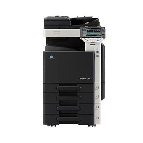 Chciałbyś obniżyć koszty drukowania w swojej firmie lub domu bez uszczerbku dla spójnych, profesjonalnych wyników i niezawodnego, bezproblemowego drukowania? KONICA MINOLTA BIZHUB C280 PRINTER DRIVERS FOR WINDOWS 10