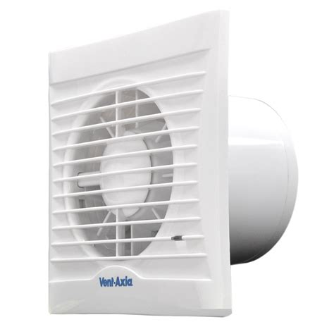 vent axia silhouette    slimline extractor fan