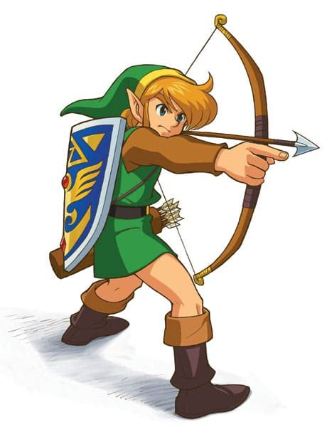 Which Zelda Art Style Do You Prefer Ign Boards