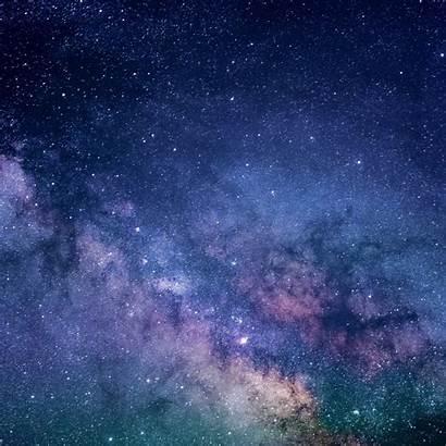 Stars Galaxy Space Ipad Milky Way