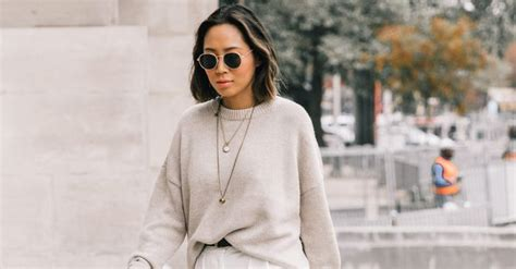 17 Neutral Outfits That Definitely Aren't Boring | Who ...