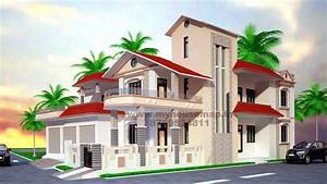 Home Front Elevation Photos In India