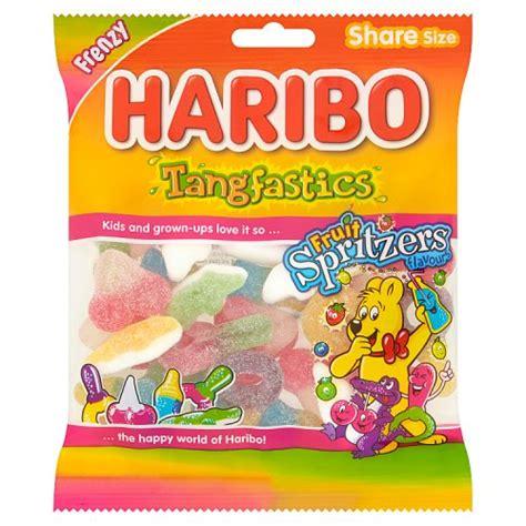 Haribo Tangfastics - Confectionery