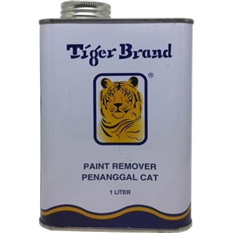TIGER PAINT REMOVER   Paint Thinners, Solvents & Cleaners