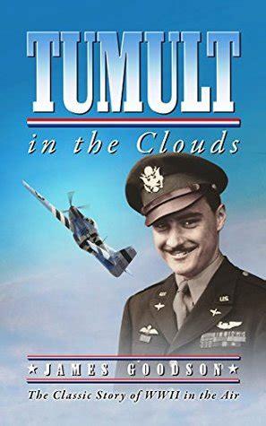 tumult   clouds  james goodson