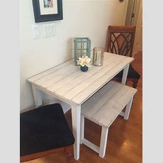 Best 25+ Painted Farmhouse Table Ideas On Pinterest