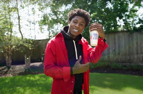 Youngboy Nba Gets Emotional In Moody All In Video Watch