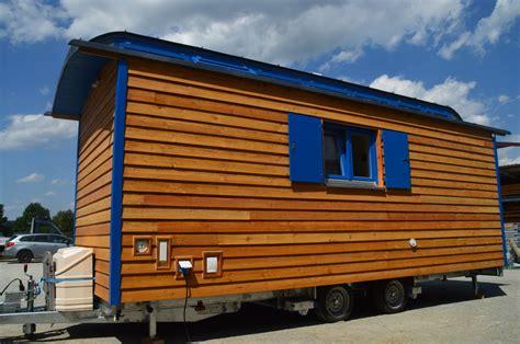 tiny house gebraucht oberlichtwagen schaustellerwagen zirkuswagen