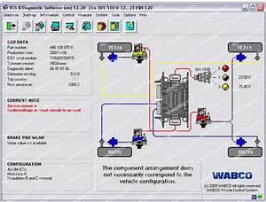 Wabco Diagnostic Software  2015  Pin Calculator Activator