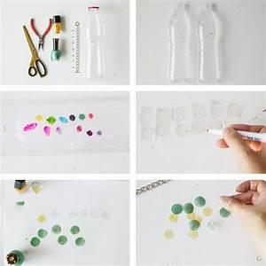 Basteln Mit Nagellack : 1001 ideen zum thema basteln mit plastikflaschen ~ Somuchworld.com Haus und Dekorationen