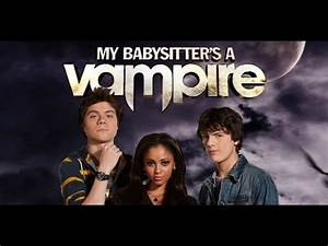Download My Babysitters A Vampire Jesse S Girl Jesse Bites ...