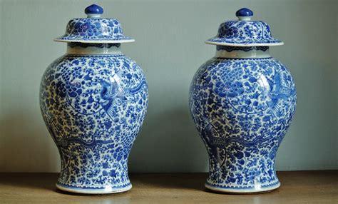 vasi cinesi valore vasi cinesi ming il bianco e come simbolo della