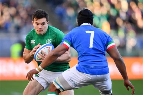 What TV channel is Ireland v Italy? Live stream, team news ...