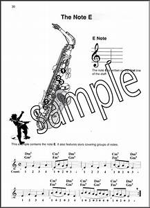 Learn To Play Saxophone For Beginners 10 Easy Lessons Alto Tenor Book  U0026dvd  U0026cd