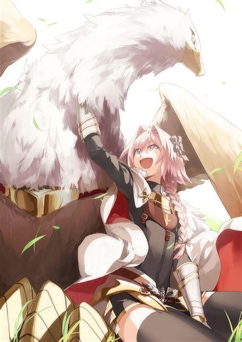 black rider fateapocrypha zerochan anime image board