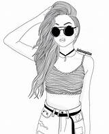 Realistic Coloring Pages Starbucks Drawing Getdrawings Drawings Cute Tumblr Outline Outlines Ariana Hipster Draw Easy Aline Sketches Faces Face Hair sketch template