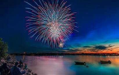 Fireworks Celebrations Wallpapers 1440 Widescreen 1200