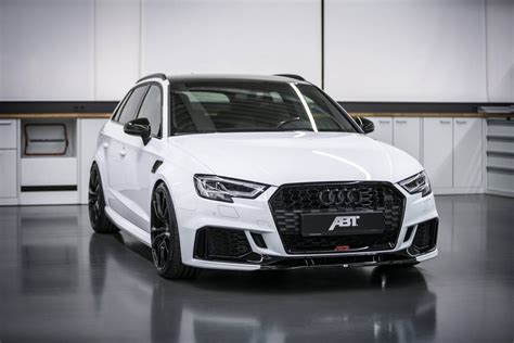 audi rs3 tuning abt power r kit boosts audi rs3 to 368kw forcegt