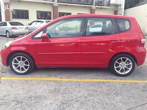 View 04 honda jazz matic local for sale in Las Piñas on OLX Philippines Or find more 2nd Hand