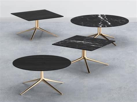 Mondrian Small Tables 3d model   Poliform