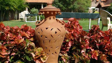 vasi grandi in terracotta dalani vasi grandi da esterno per un outdoor chic