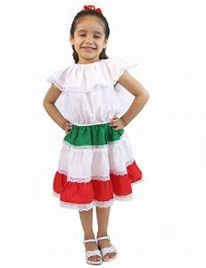 Mexican Costumes (for Men Women Kids) | Parties Costume