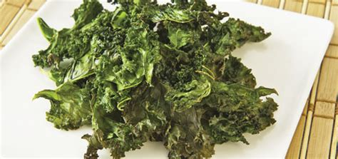 diy eat kale chips modern dog magazine