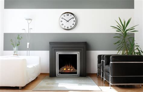 Napoleon Ef30 Electric Fireplace With Heater