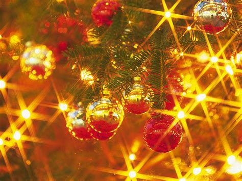 free christmas lights wallpapers wallpaper cave