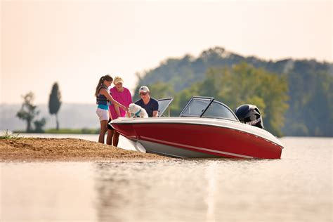 Affordable Bowrider Boats by Most Affordable Runabouts Boats