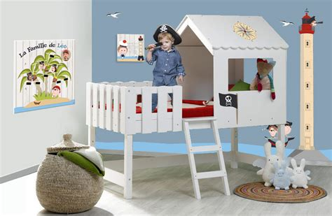 deco pirate chambre chambre deco pirate visuel 5