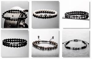 Bracelet Tendance Du Moment : le bracelet nouvel accessoire tendance pour homme ~ Dode.kayakingforconservation.com Idées de Décoration