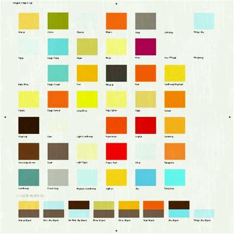 Master Paints Color Shade Card  Paint Color Ideas