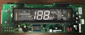 Combination Meter Repair