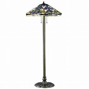 serena floor lamp floor matttroy With cole brass floor lamp serena and lily