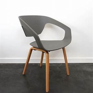 Chaise Scandinave Rouge : chaise scandinave pas cher design nordique drawer ~ Preciouscoupons.com Idées de Décoration