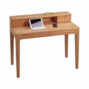 Schreibtisch Buche Nachbildung : schreibtisch aus massivholz timo vii 299 95 ~ Markanthonyermac.com Haus und Dekorationen
