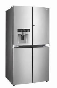 Lg Showcases Latest Range Of Energy Efficient Refrigerators At Ifa 2014