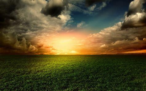 4k Nature Background by Wallpaper Landscape Sunset Clouds 4k Nature 5171