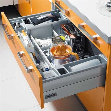 how to organize small kitchen appliances 15 drawer ideas to help you organize your kitchen eatwell101 8774
