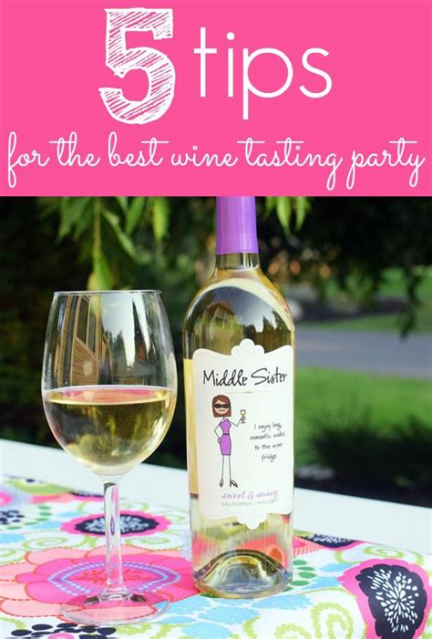 5 Tips For The Ultimate Wine Bachelorette Party Wedding