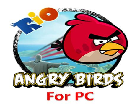 angry birds  pc   full version