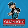 Oligarchy : funny