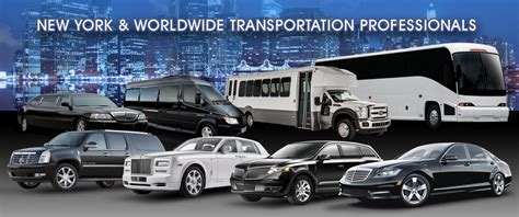 Limo Transportation Services by New York Corporate Transportation Services Larchmont Ny