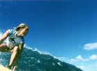 Blue Crush: Surfing film follows the formula - Toledo Blade