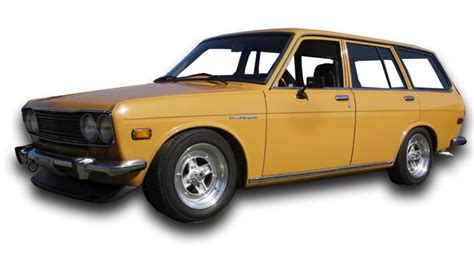 Datsun 510 Aftermarket Parts by Datsun Garage Car Show And Parts Shop Selling Oem