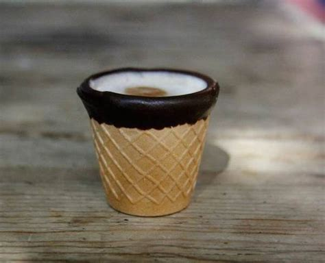 coffee   edible waffle cup   breakfast   dreams